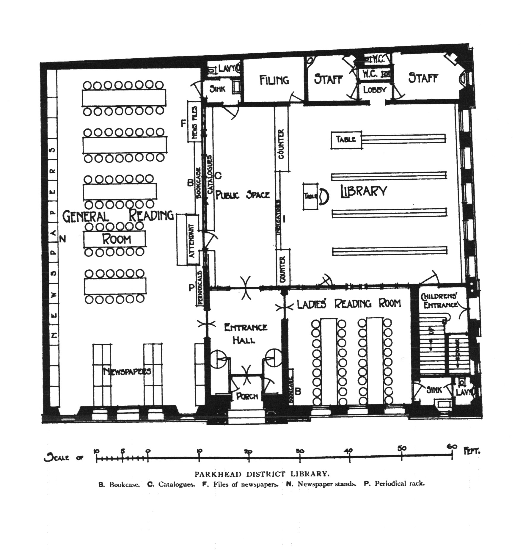 Parkhead heritage parkhead history for Billings plan room