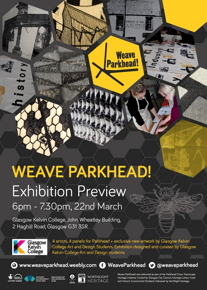 weave parkhead